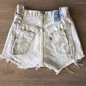 EB Original Cutoff Shorts